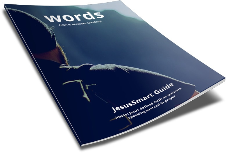 True Faith Is VOICE-ACTIVATED (free 16-page guide)
