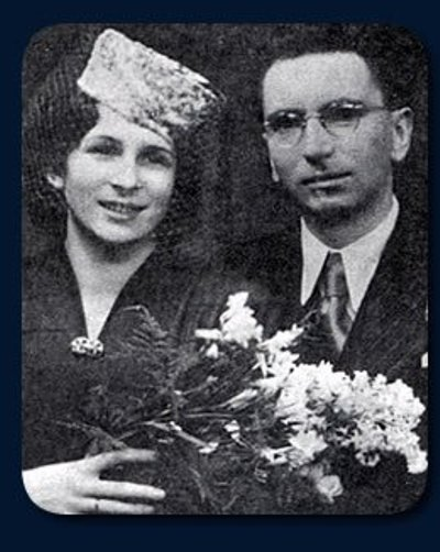 most people will never be successful, Viktor Frankl, Tilly Frankl, Viktor Frankl marriage