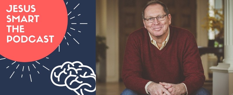 Jesus Wants to Develop Everything About Your Life with Ken Roberts (Podcast #28)