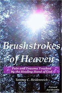 brushstrokes of heaven