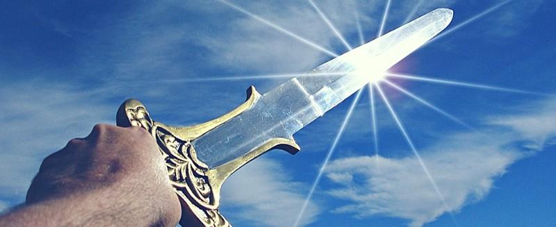 engage spiritual warfare