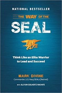 The Way of the Seal, engage spiritual warfare