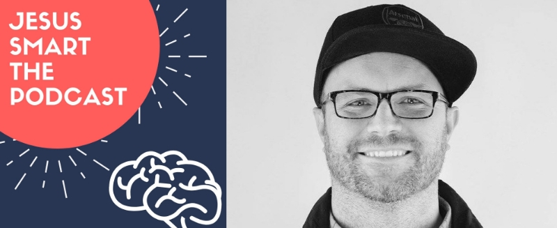 There's a Lid Over Your Life Without the Right Kingdom Relationships – Jason Howard (Podcast #54)